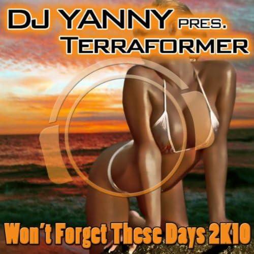 DJ Yanny pres. Terraformer