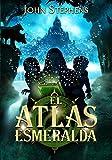 El atlas esmeralda (Los Libros de los Orígenes)