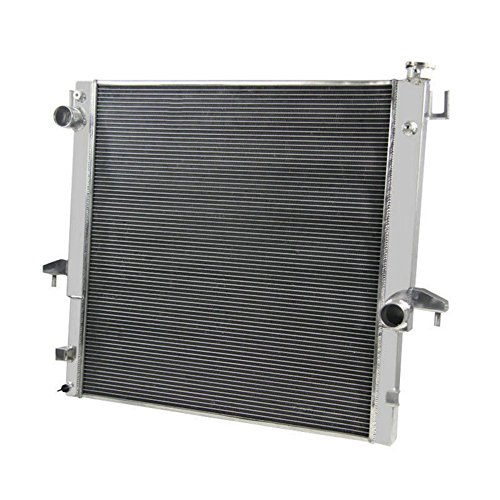 06 dodge ram radiator - 3