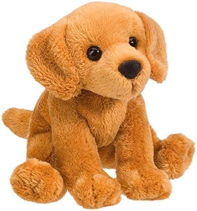 Chow chow stuffed animal _image4
