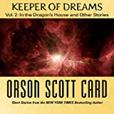 Bargain Audio Book - Keeper of Dreams