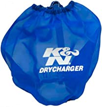 K&N RF-1042DR Red Drycharger Filter Wrap - For Your K&N RF-1042 Filter