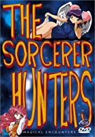 Sorcerer Hunters: Magical Encounters [DVD] [Import]