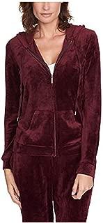 Best purple velvet hoodie Reviews
