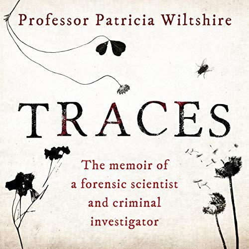 Traces cover art