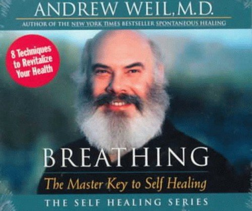 Price comparison product image Breathing: The Master Key to Self Healing