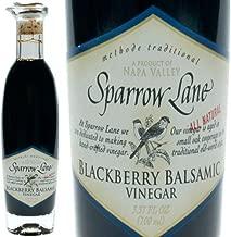 Blackberry Balsamic Vinegar - 1 bottle - 3.37 fl oz