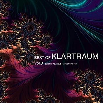 Best of Klartraum, Vol. 3 - Deep Tech House Dub Originals from Berlin