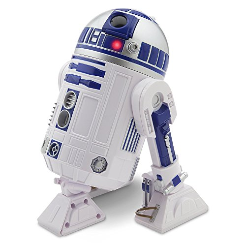 Offizielle Disney Star Wars The Force Erwacht 26cm Reden Interactive R2-D2 Abbildung Mit Light & Sounds