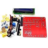1set M8 Transistor Tester Upgrade M328 Edition LC ESR Meter Kit