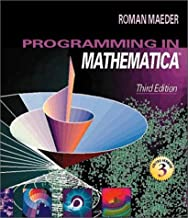 Best programming in mathematica maeder Reviews