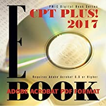 CPT Plus 2017 Electronic Book Kindle Edition