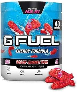 GFuel Gummy Fish 280g