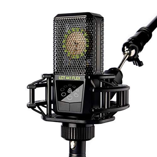 Micrófono LEWITT LCT 441 FLEX