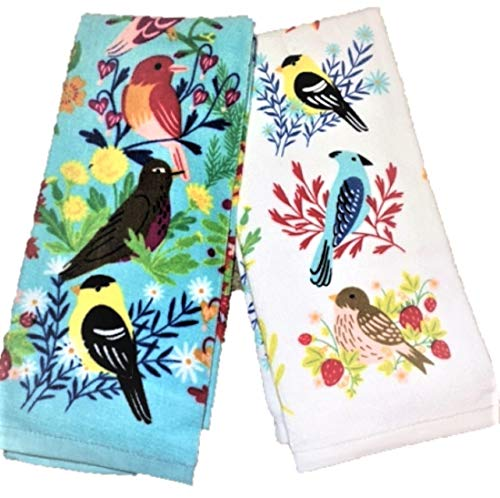 Top 10 Best Selling List for bird kitchen towels