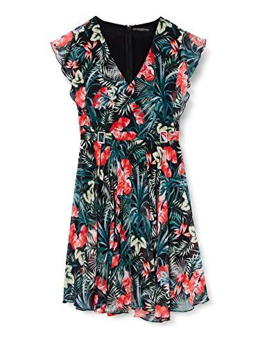 Guess Vera Dress Vestido Informal para Mujer