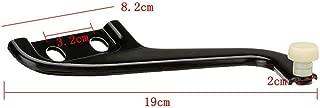 ZYTTT Auto Part Top Left Sliding Door Roller Roll Guide Hinge 6397601247 for Mercedes VITO W639 Viano 2003-2013 OEM 6397601247