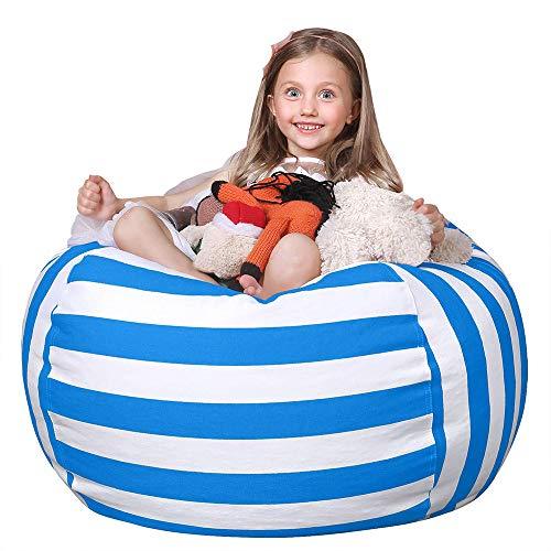 Wekapo Bean Bag Chair For Kids