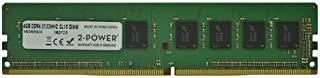 2-Power CT4G4DFS8213 - Memoria DIMM (4 GB, DDR4 2133MHz, CL15)