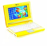 LEXiBOOK Educational Console, USB & Micro USB, Bluetooth, G-Sensors & Rechargeable Batteries; Full HD Resolution, MFC105GB