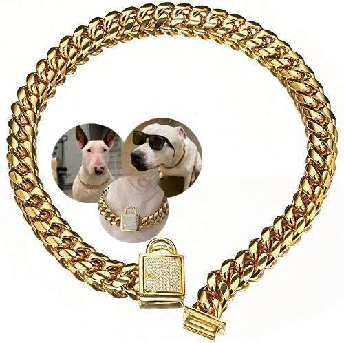 Aiyidi Dog Chain