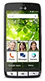 Doro 824 Senior-Friendly, easy-to-use Android Smartphone w/5-inch...