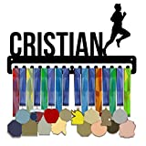TIPOGRAFIA CASTRIGNANÒ Porta medallas personalizado