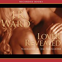 Lover Revealed: Black Dagger Brotherhood, Book 4