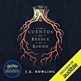 Los cuentos de Beedle el bardo: Harry Potter Libro de la Biblioteca Hogwarts
