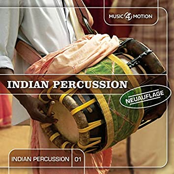 Indian Percussion