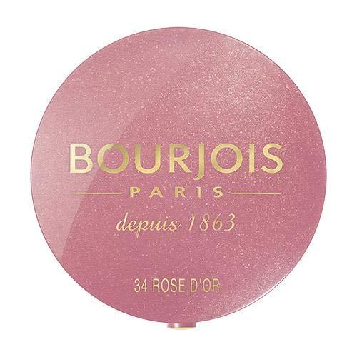 Bourjois Blush Rose D´Or Nr. 34, 2,5g