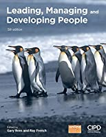 Leading, Managing and Developing People (Cipd)