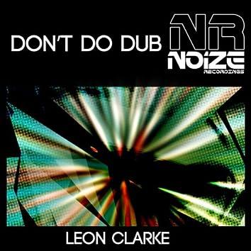 Don't Do Dub