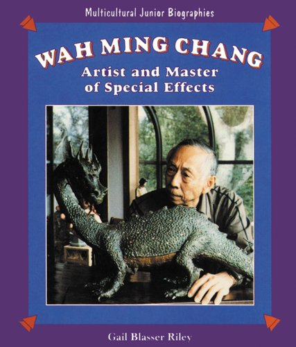 Wah Ming Chang: Artist and Master of Special Effects