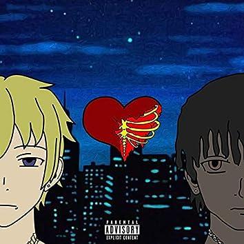 Heart Made Of Gold (feat. Samende)
