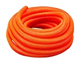 (1' Dia. x 50 ft, Orange) HydroMaxx Flexible...