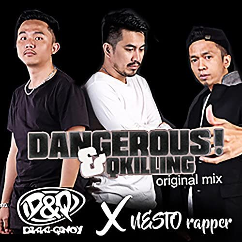 DJ Qinoy Torsten, DNQ