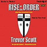 Bargain Audio Book - Rise of the Order  Jake Adams  Book 5