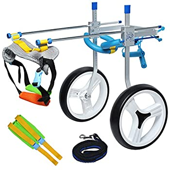 Best dog with wheels Reviews