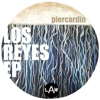 Los Reyes EP