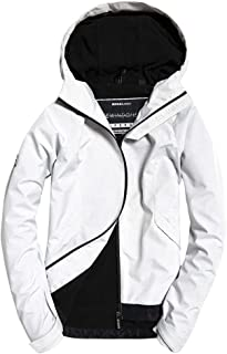 Best grey superdry windcheater jacket Reviews