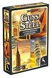 Pegasus Spiele 18286E Guns und Steel A Story of Civilization