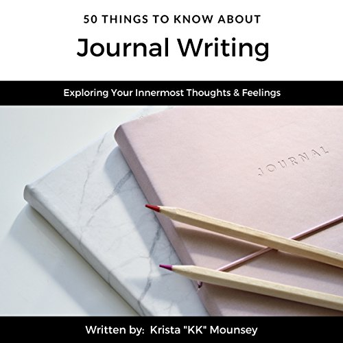 50 Things to Know About Journal Writing Titelbild