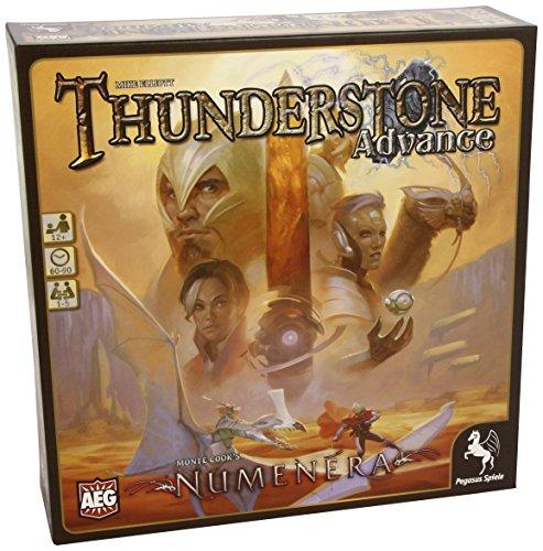 Pegasus Spiele 51041G - Thunderstone Advance Numenera