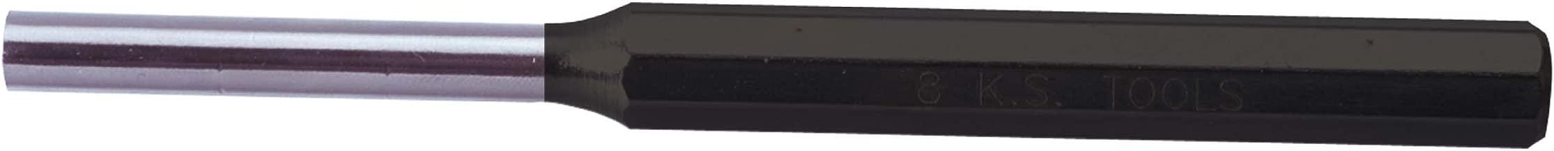 Chasses goupille bruni octogonale 10mm longueur 150mm