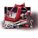 GEDORE 3304899 red R49002024 Adventskalender 2021, 34 teilig, Adventskalender für Männer, Männer Geschenk, Werkzeug-Adventskalender 2021