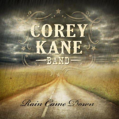 Corey Kane Band