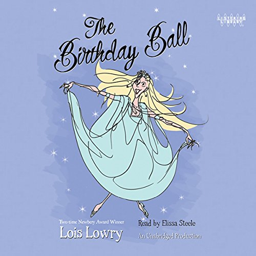 The Birthday Ball cover art