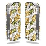 Decal Sticker Skin WRAP Pineapple Pattern for Pioneer4you iPV Mini 2 70W