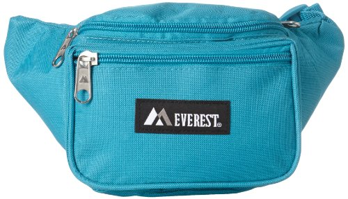 Everest Textur-Bauchtasche - Standard